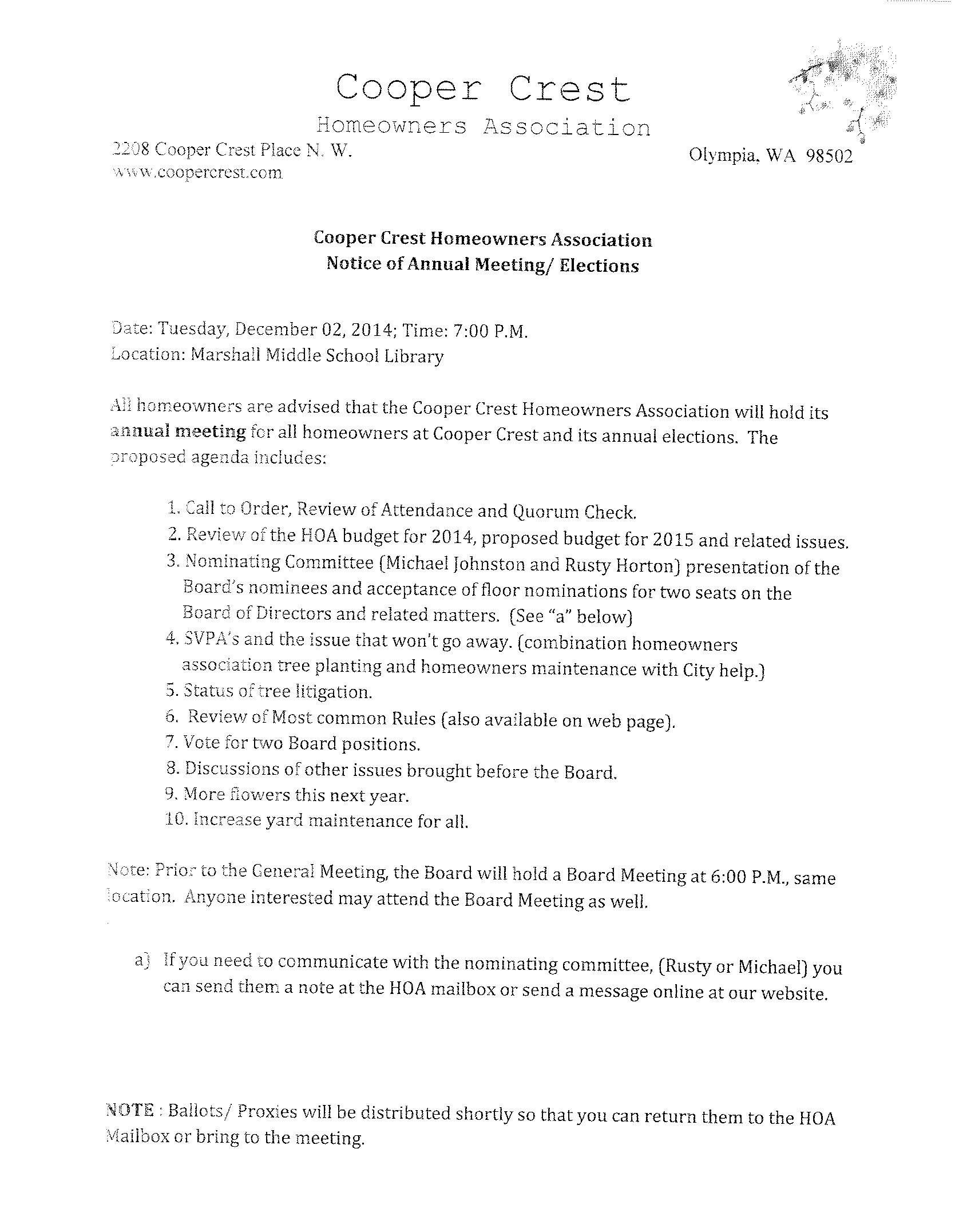 No Hoa Dues Letter Sle 28 Images Awesome Sle Letter To